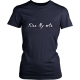 X-Ray - Kiss My mAs Shirts For Women