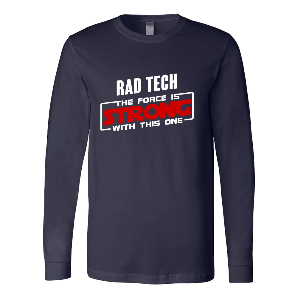 Rad Tech - The Force Is Strong With This One Sith Hoodie & Sweater