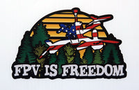 FPV is Freedom