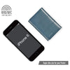 08 Micro Slim Card Sleeve