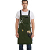 8.IKEPOD Professional Cooking Chef Apron