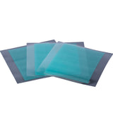 Crystal Pads Sticky Two Sided Clear Pads