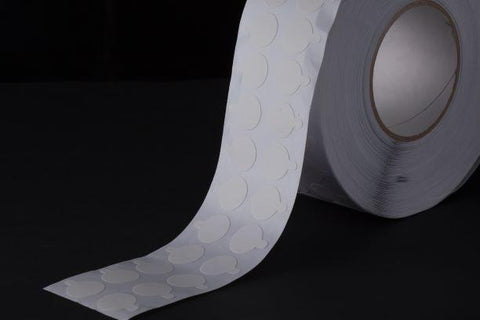 Guarantape Endurance Double Sided Discs - Roll of 1000