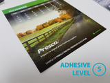 Premium Thermal Laminating Film - Presco Showcase Films