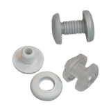 Swatch Fasteners / Mask Rivets