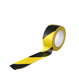 Black and Yellow Floor Tape