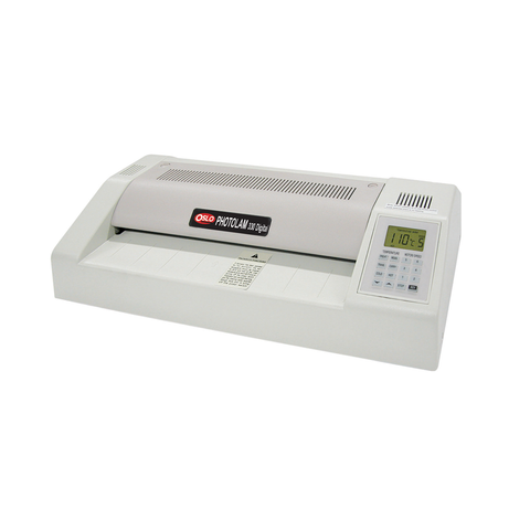 CLEARANCE - Digital Laminator - Oslo A3 Photolam 330