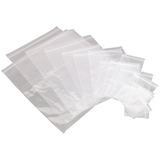 Grip Seal Bags - Pack of 1000