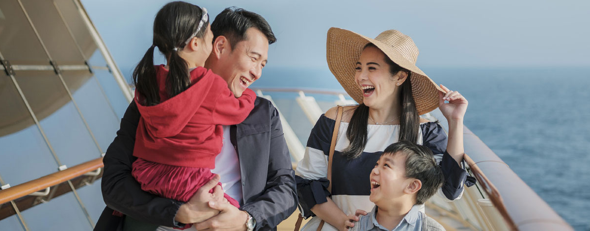 Most Comprehensive Cruise Schedules Departing from Singapore in 2019 - 2020