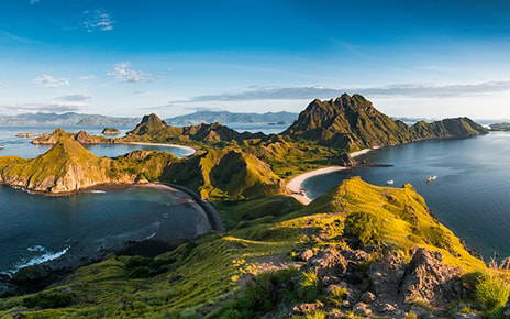 Must-Do Activities in the Komodo Islands
