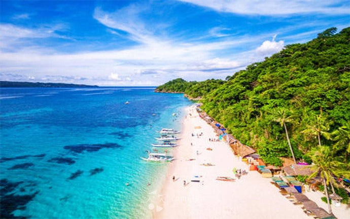 Non-stop Fun and Adventures on Boracay Island from Day to Night