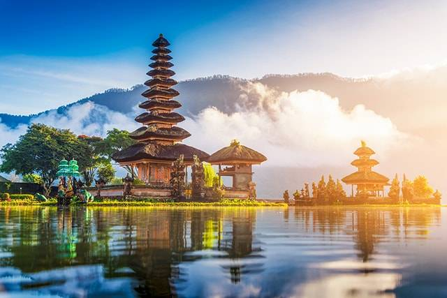 Why Indonesia Should Be Next On Your Travel List