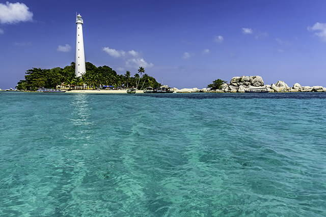 A Simple Guide to Touring the Belitung Island