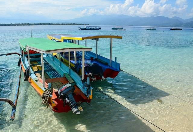 Lombok Island: The Best Time & Destinations to Visit