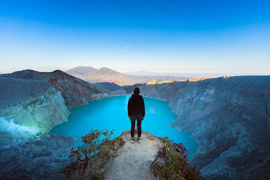 Your Indispensable Guide To Exploring The Indonesian Ijen