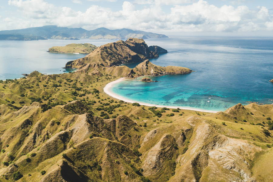 Tick Off These 4 Vital Items Before Heading To Komodo Island