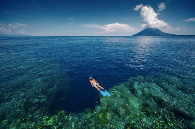 Beautiful Travel Destinations You Have To Visit In Indonesia