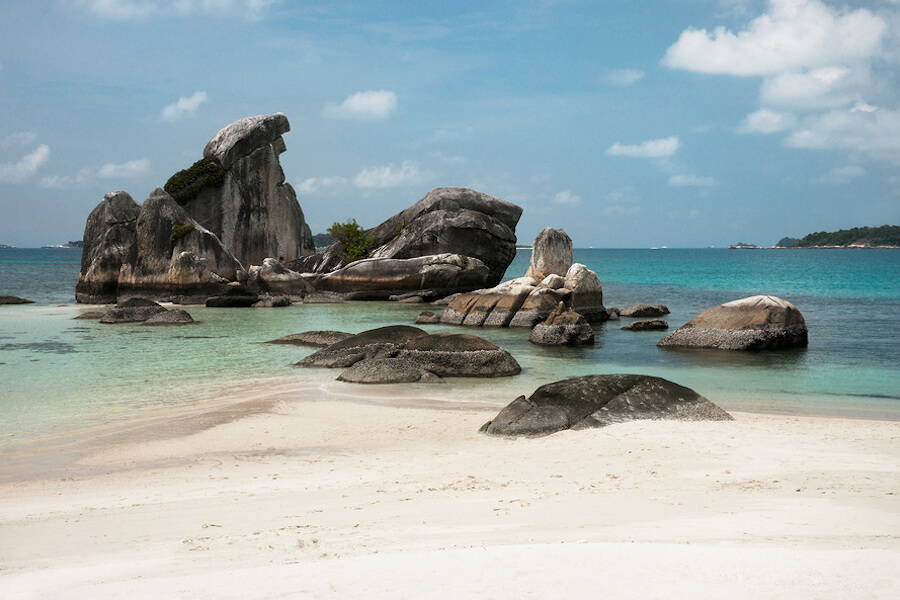 The Rising Star: Belitung Island And Its 5 Top Attractions