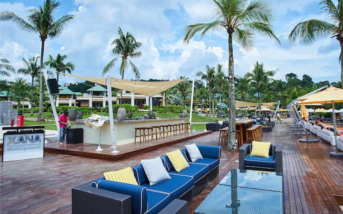 Top 6 Popular and Trending Resorts in Batam & Bintan Singaporeans Love
