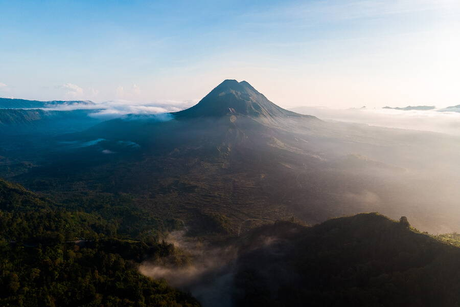 Top 4 Places To Include In Your Indonesia Bucket List