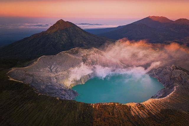 Mount Ijen: Discover The Spectacular Must-See Attractions