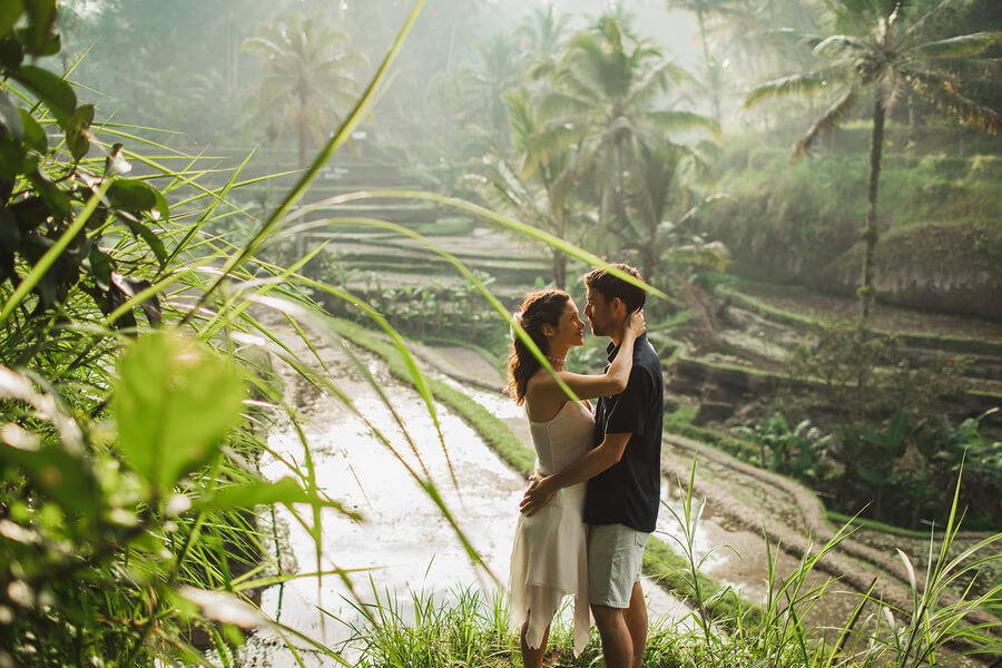 Romance Your Partner With These 5 Activities In Bali