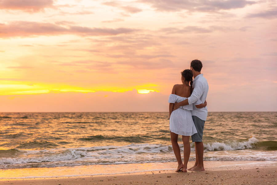 The Checklist You Need To Plan A Memorable Honeymoon Getaway