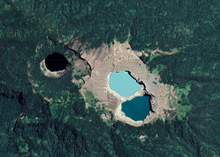 2D1N Mount Kelimutu Magnificent Three Color Volcano Lake, Flores Indonesia