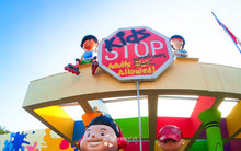 KidsSTOP, Science Centre Singapore
