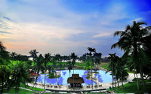 2D1N(3D2N) Bintan Lagoon Resort, Indonesia
