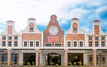2D1N(3D2N) Malacca A'FAMOSA Resort Theme Park Free&easy Package, Malaysia