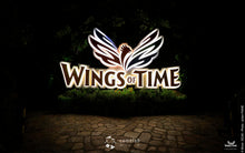 Wings of Time, Sentosa, Singapore