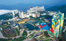 2D1N/3D2N Genting Highlands, Malaysia