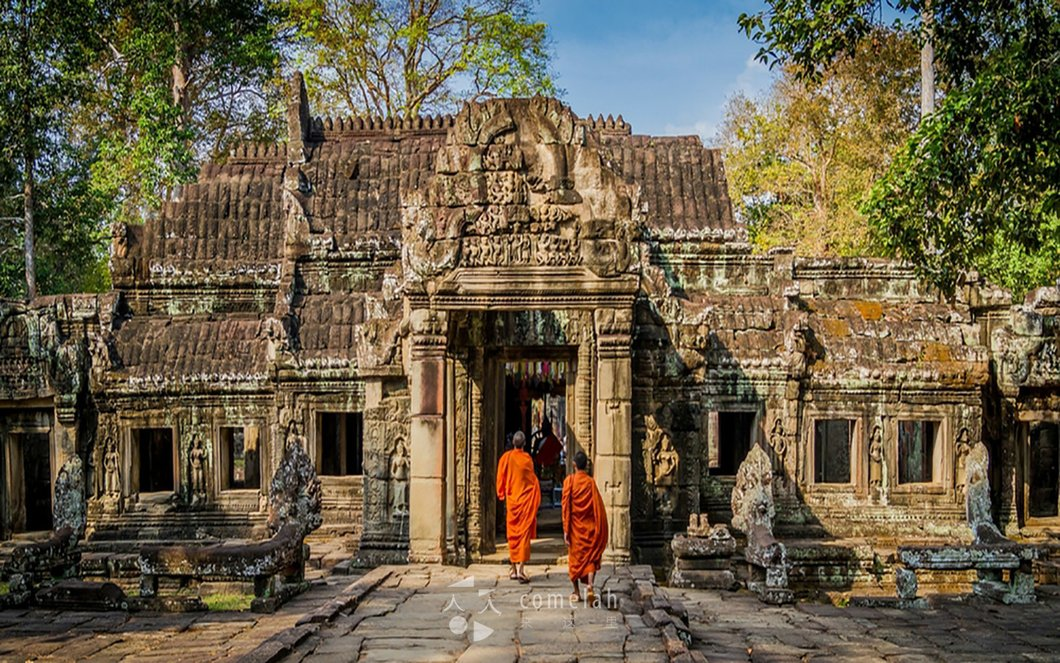 [Add-on Extra Bed] 5D4N SIEM REAP TRIP, CAMBODIA