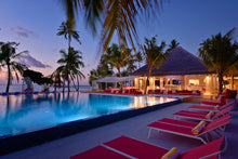 Kandima Resort, Maldives