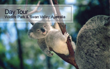 DAY Tour Perth City Wildlife Park and Swan Valley, Australia