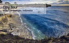 Day Tour Nusa Lembongan, Indonesia
