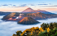 3D2N Bromo and Malang, Indonesia