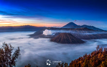 2D1N Mount Bromo Trip, Indonesia