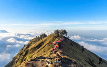 5D4N Rinjani Volcano & Gili Islands Trip, Indonesia