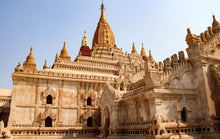 4D3N Best of Myanmar Yangon and Bagan Tour, Myanmar