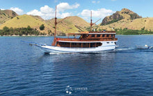 Komodo Day Tour