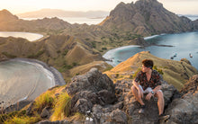 【2nd pax 30% OFF!】 Airfare inclusive Komodo All-in Sailing Tour, INDONESIA