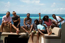 Infinity X Diving Cruise - Maldives Liveaboard