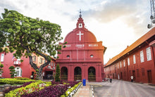 Malacca Travel Tour Package Malaysia