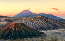 【Private】4D3N Bromo & Ijen Volcano Lake & Malang Trip, Indonesia
