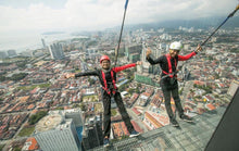 Penang Skywalk Ticket