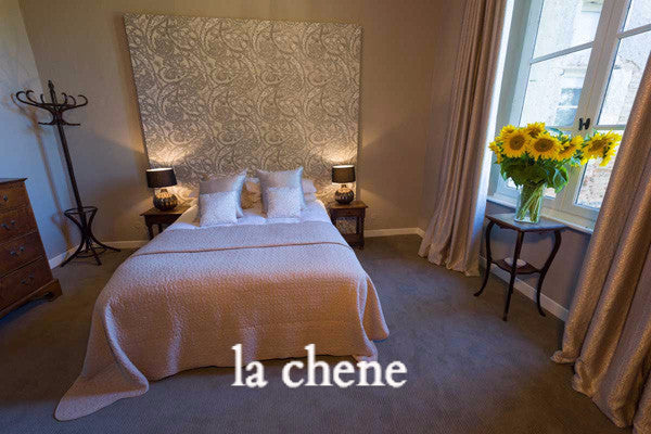 Photo of Le chene bedroom