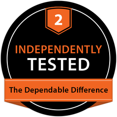 The Dependable Difference - The Dependable Oil Company