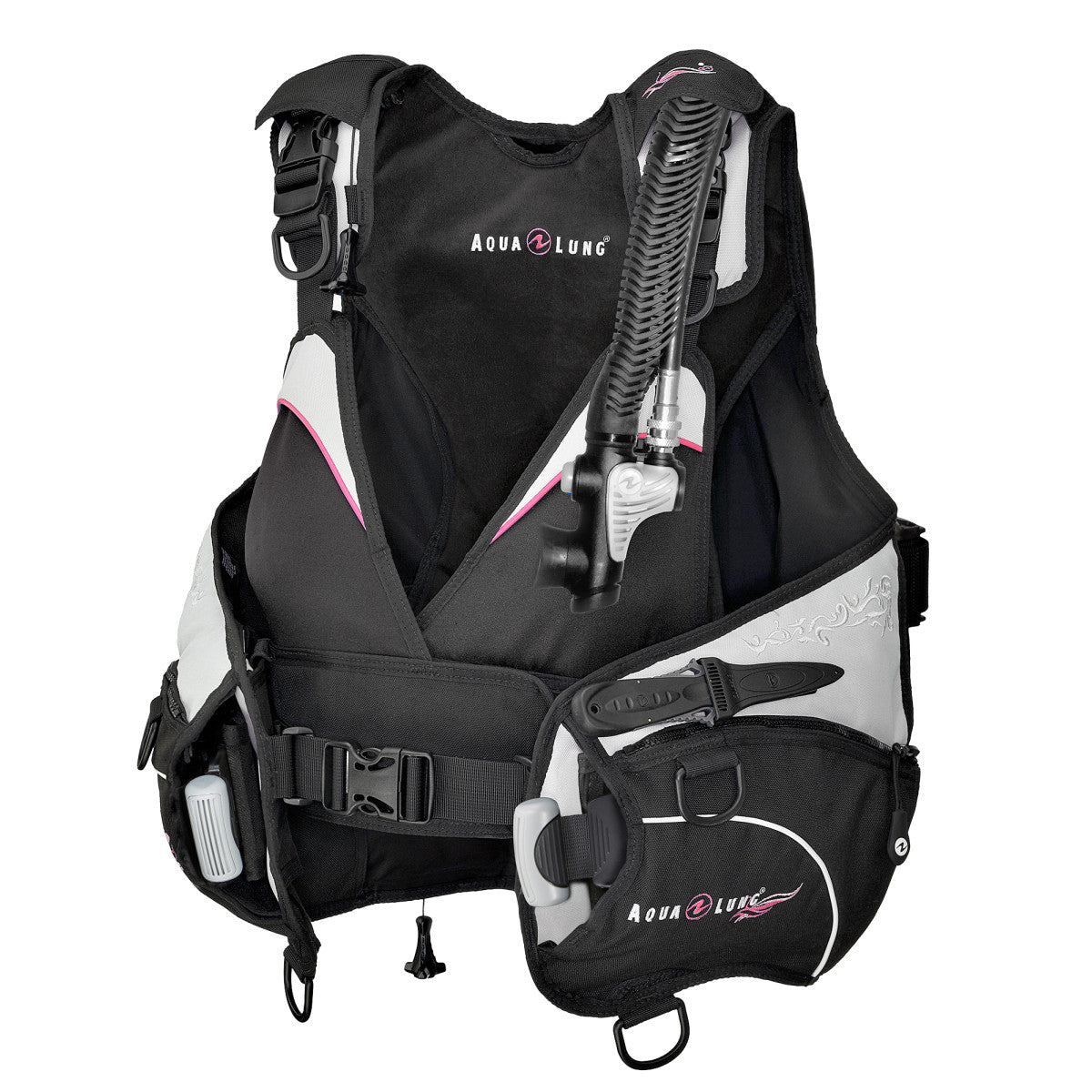 Aqua Lung Pearl BCD - CLEARANCE - Oyster Diving Shop - 1